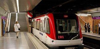 Metro precisou ser evacuado