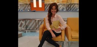Cristina Ferreira Interrompeu o programa
