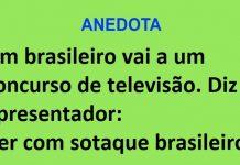 concurso de televisão