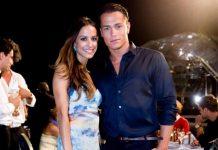 Mariana Monteiro e João Mota
