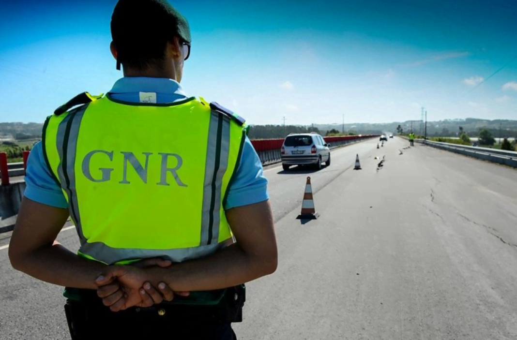 militares da GNR estão revoltados