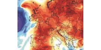 toda a Europa arde