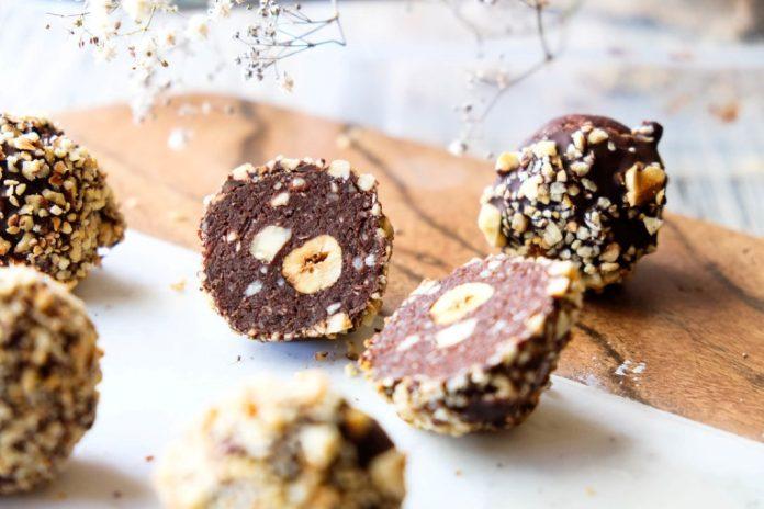 provadores de Nutella
