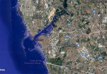 24 cidades portuguesas vão desaparecer devido ao aquecimento global