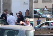 pedir um UBER aos taxistas do Porto