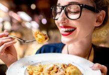 Comer macarrão não engorda