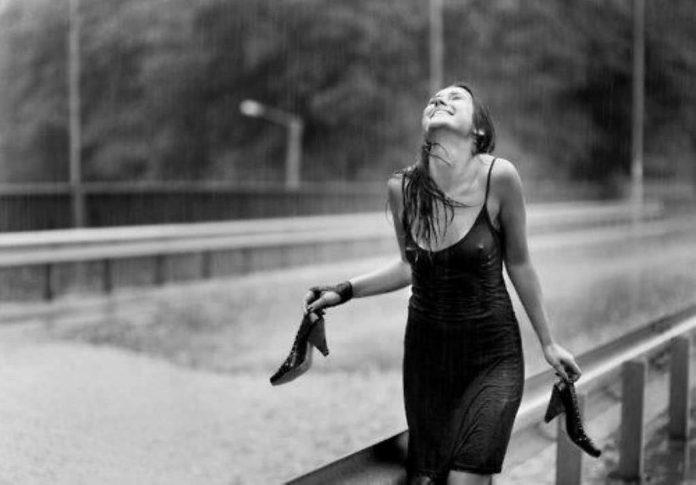 Quando não esperas nada de ninguém, vives muito melhor
