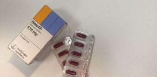 Medicamento Nolotil