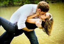 O amor tem 5 fases
