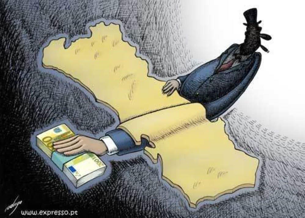 Arquivados dois terços dos processos por corrupção