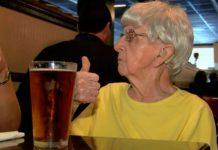 segredo para viver mais é beber cerveja