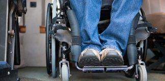 reforma por invalidez a tetraplégico
