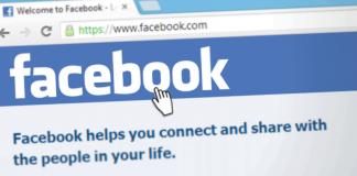 Aviso de privacidade que circula no Facebook