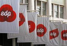 milhões a mais à EDP
