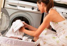Aprende a branquear roupas