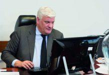 Ex-presidente da ADSE envolvido em esquema