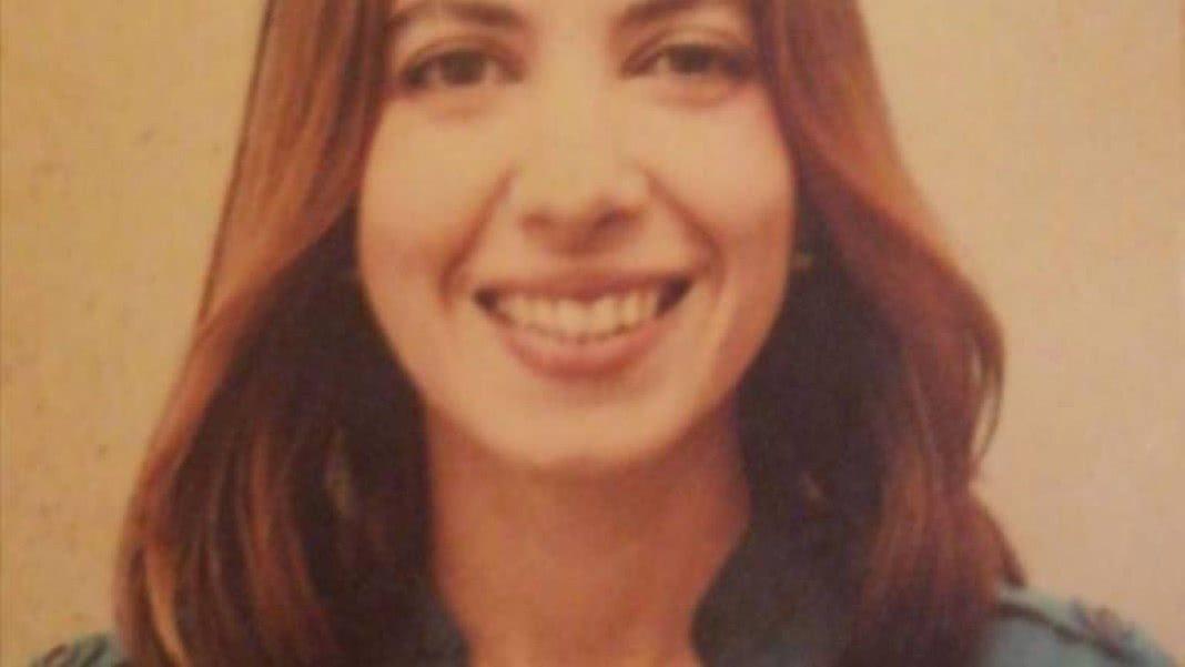 Família desesperada pede ajuda para encontrar mulher