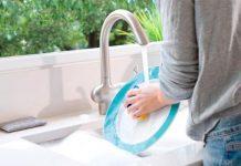 Lavar a loiça ajudar a viver mais tempo