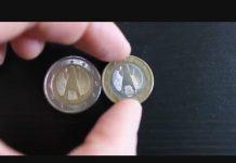 moedas que podem valer que milhares de euros.