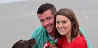 Mulher deu à luz um bebé negro e culpou o pai