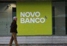 430 milhões para o Novo Banco