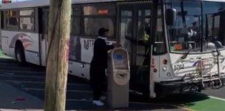Homem rouba caixa multibanco