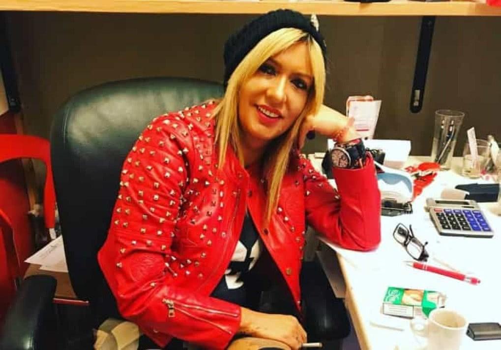 Maria Leal anuncia novo projecto
