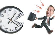 pessoas atrasadas têm vidas mais longas