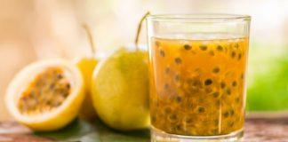 Receita de maracujá com mel