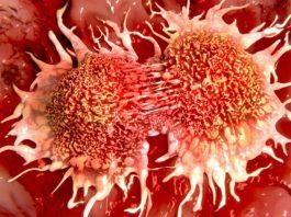 barrar a metástase do cancro