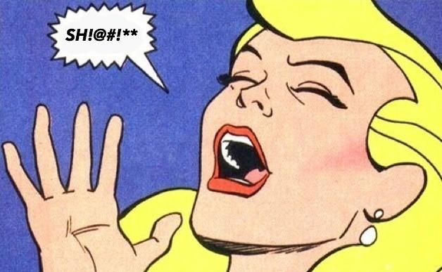 Pessoas que dizem muitas asneiras