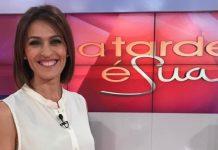 Programa de Fátima Lopes vai ter famosos