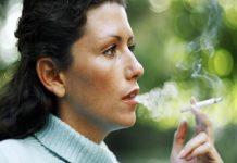 Fumar 20 cigarros por dia