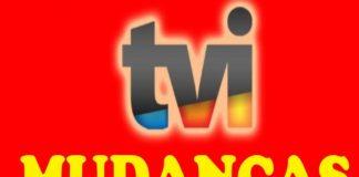 mudanças radicais que a TVI está a preparar