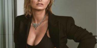 Cristina Ferreira assume ter mamocas de cabritinha