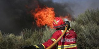 pagamentos em atraso aos bombeiros