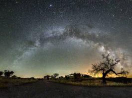 melhores lugares do mundo para ver as estrelas
