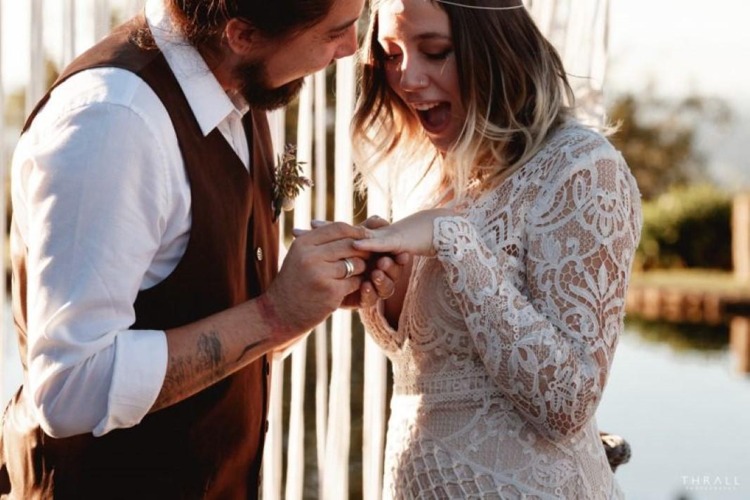 Casar faz bem para a saúde