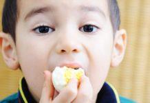 comer 1 ovo por dia faz crianças cresceram mais altas