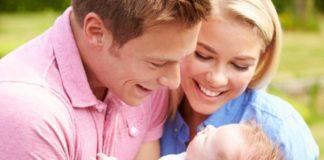 teu bebé crescerá mais confiante quanto mais colinho receber