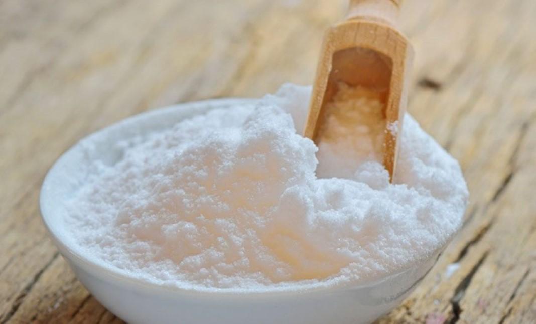 50 usos possíveis do bicarbonato de sódio