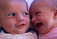 Irmão mais novo é o mais engraçado