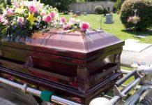 Coronavírus pode ser transmitido mesmo depois da morte.