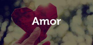 é preciso demonstrar o amor.