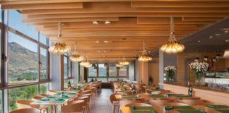 Cafés e restaurantes voltam a abrir