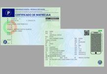 Documento Único Automóvel (DUA)