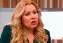 Suzana Garcia volta a gerar polémica