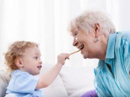amor pelos filhos é maravilhoso
