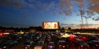 Comic Con Portugal organiza sessões de cinema no carro.