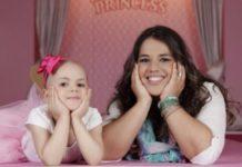 luta da filha contra cancro